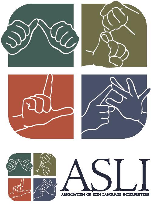 ASLI logo